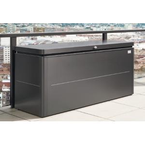 Van Kooten Tuin en Buitenleven Metalen Loungebox 160x70x83.5 cm