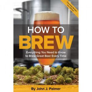 Brewers Association How to brew - J. Palmer - 4de druk