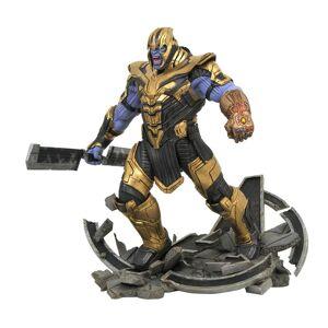 Diamond Select Avengers: Endgame Marvel Movie Milestones Statue Armored Thanos 41 cm