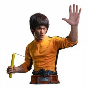 Infinity Studio Game of Death Life-Size Bust Bruce Lee 75 cm