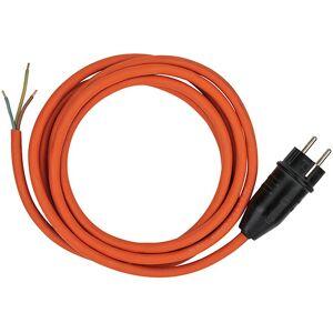 Brennenstuhl Aansluitkabels 3m oranje AT-N07V3V3-F 3G1,5