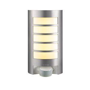 Steinel L12S Sensorlamp Aluminium