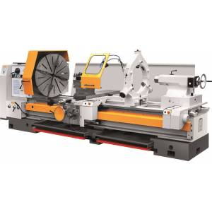 Huvema Industriele draaibank CU 1250x6000 VAC - 306054