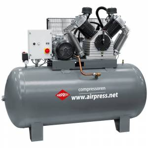 Airpress Comp. HK 2500-900 SD Pro