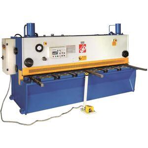 Huvema Schaar MG 8x3100 - 37026