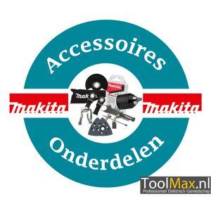 Makita Accessoires 252236-9 Moer M10-17 t.b.v. DUR369AZ