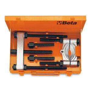 Beta 1535/C3 Trekkerset   Compleet   22-115 mm   85-225 mm