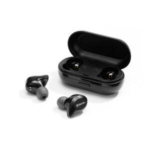 Boya Bluetooth Draadloze Stereo Oordopjes BY-AP1 Zwart