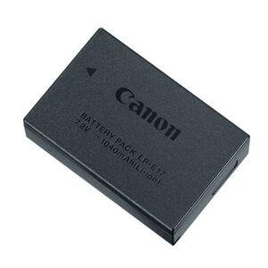 Canon LP-E17 accu voor de Canon 750D/760D/200D
