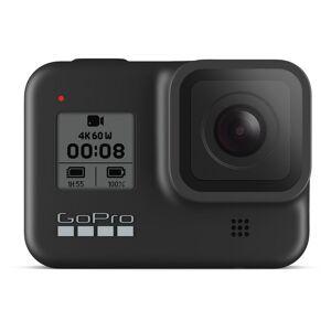 GoPro Hero8 Black Bundel