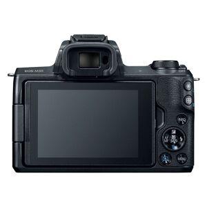 Canon EOS M50 Zwart Body