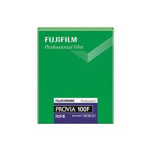 Fujifilm Provia 100 4x5
