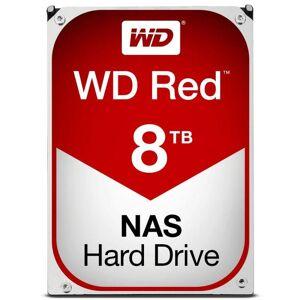 Western Digital WD 8TB RED NAS HDD WD80EFAX
