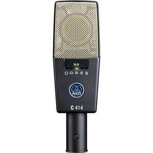 AKG C414 XLS Grootmembraan condensator microfoon