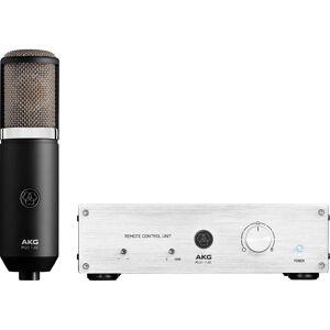AKG P820 Tube buizen condensator microfoon