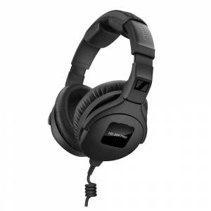 Sennheiser HD300 Pro hoofdtelefoon