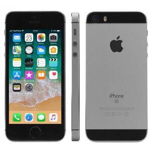 Apple iPhone SE - 32GB - Space Grey - A Grade