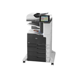 HP Enterprise M775z MFP (CC523A) - Multifunctionele Printer - Gratis pallet bezorging t.w.v. €65 Bouwjaar 2017 OP=OP