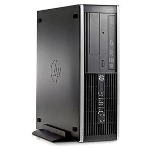 HP Elite 8300 SFF - Core i7-3770 - 32GB - 240GB SSD - DVD-RW - HDMI