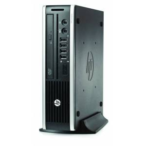 HP Elite 8200 USDT - Core i3-2100 - 8GB - 1000GB SSD - DVD - HDMI
