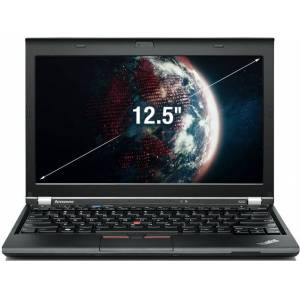 Lenovo Thinkpad X230 - Intel Core i5-3210M - 4GB - 500GB SSD - HDMI