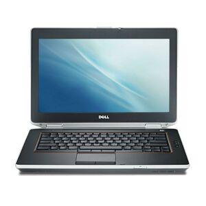 Dell Latitude E6430 - Intel Core i5-3320M - 4GB - 320GB HDD - HDMI