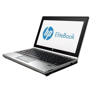 HP EliteBook 2170P - Intel Core i5-3427U - 8GB - 500GB SSD - HDMI