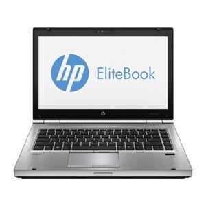 HP Elitebook 8470P - Intel Core i7-3740QM - 8GB - 320GB HDD - HDMI - B-Grade