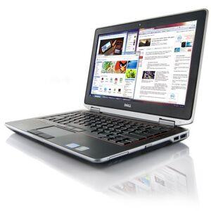 Dell Latitude E6320 - Intel Core i5-2540M - 8GB - 500GB HDD - HDMI
