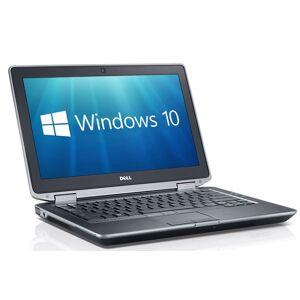 Dell Latitude E6330 - Intel Core i5-3320M - 16GB - 120GB SSD - HDMI