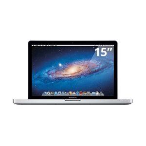 """Apple Macbook Pro (Mid 2012) - 15"""" - i7 3720QM - NVIDIA GeForce GT 650M - 16GB RAM - 1TB SSD - DVD-RW **UPGRADABLE**"""