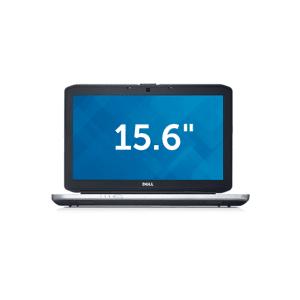 Dell Latitude E5520 Core i5 2540m 16GB 256GB 15.6'' HDMI