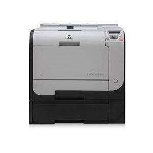 HP Color LaserJet CP2025 - Printer