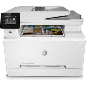 HP Color LaserJet Pro MFP M283fdn Laserprinter