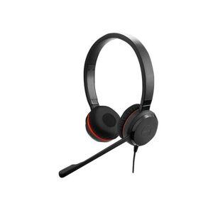 Jabra Jabra Evolve 30 II MS stereo - koptelefoon