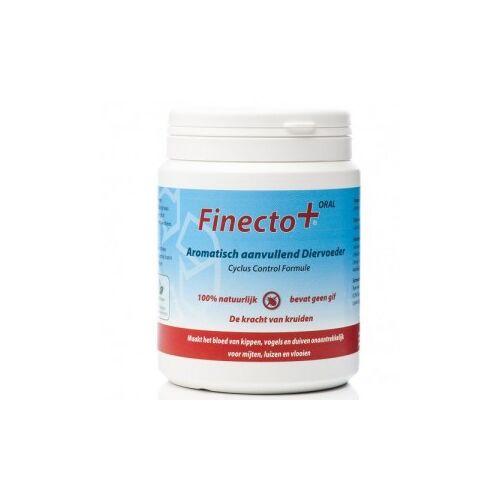 Finecto+ - Bloedluis Oral