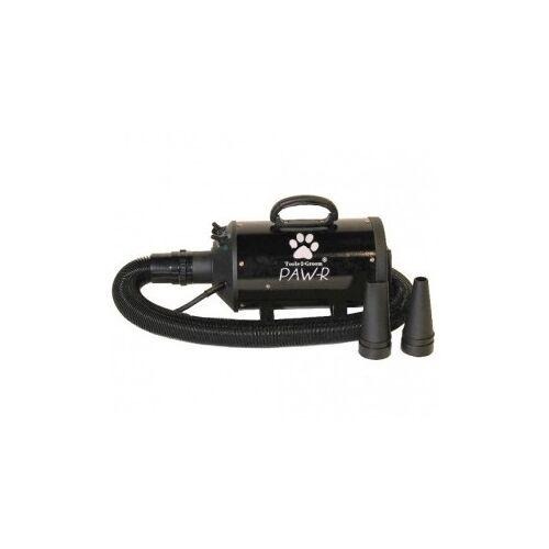 Tools-2-Groom - Waterblazer - Paw-R Zwart