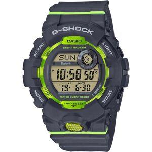 Casio G-Shock GBD-800-8ER G-Squad Bluetooth