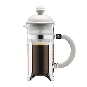 Bodum Cafetiere Caffettiera Wit 0.35 Liter