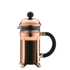Bodum Cafetiere Chambord Koper 0.35 Liter