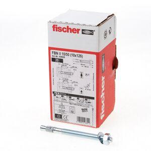 Fischer Snelbouwanker FBN II m10 x 126mm 10/50