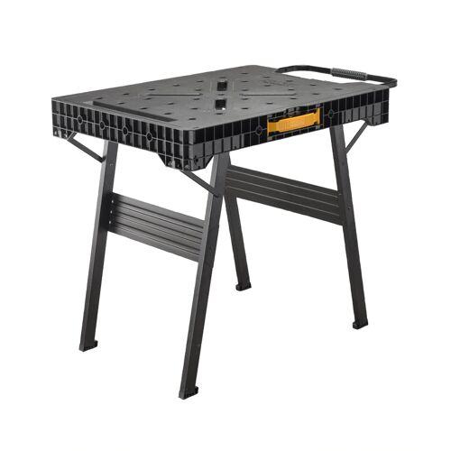 Stanley Uitklapbare Werktafel max. 450kg