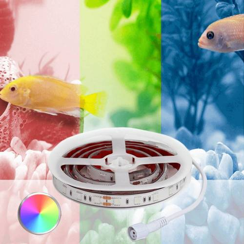 LSK 5 t/m 50 cm - RGB aquarium LED strip