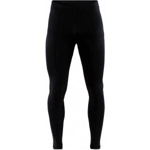 Craft Essential Compression Tight Men  - Male - Zwart - Grootte: 2X-Large