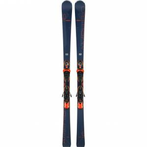 Elan Beste Test Amphibio 16Ti 601.10120.000 race carve ski  - Blauw - Size: 178