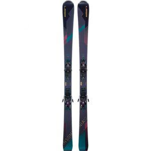 Elan Insomnia 12 C 601.13150.000 sport carve ski dames  - Paars - Size: 166