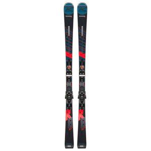 Rossignol React R8 sport carve ski  - Blauw - Size: 168