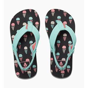 Reef LittleAHI t/m 33+hak meisjes sandalen