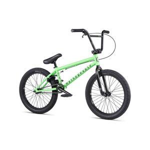 Wethepeople WTP Nova 20 Inch bmx fiets  - Groen - Size: 1