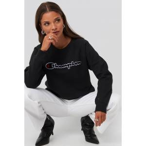 Champion Crewneck Sweatshirt 111966 - Black
